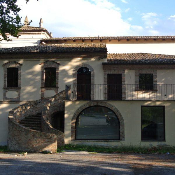 Villa Clemente, Notaresco (TE)